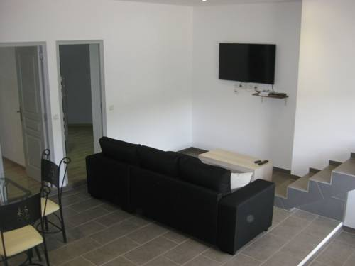 Holiday Home l'Angelet : Apartment near Vallauris