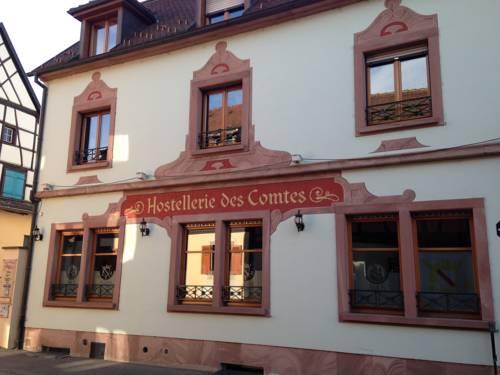 Hotel Colmar Vignes Eguisheim : Hotel near Wettolsheim