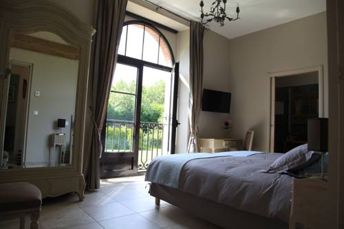 Le Four à Chaux : Bed and Breakfast near Saint-Arnoult-en-Yvelines