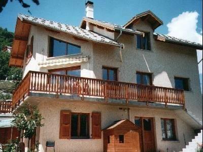 Chaudemaison : Guest accommodation near Puy-Saint-André