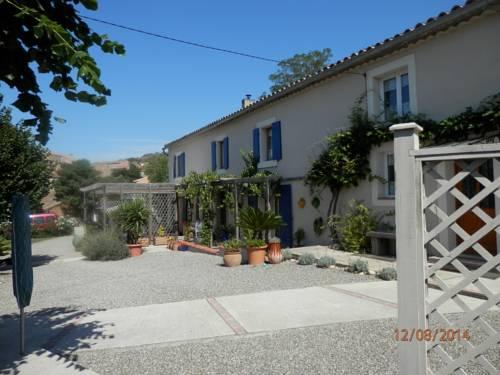 Maison de Laura : Guest accommodation near Mas-Cabardès