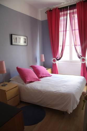 La Carpe d'Or : Hotel near Veneux-les-Sablons
