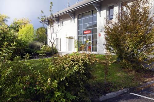 Residhome Genève Prévessin Le Carré d'Or : Guest accommodation near Saint-Genis-Pouilly