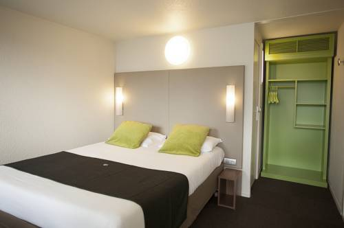 Campanile Bourges Nord - Saint-Doulchard : Hotel near Bourges