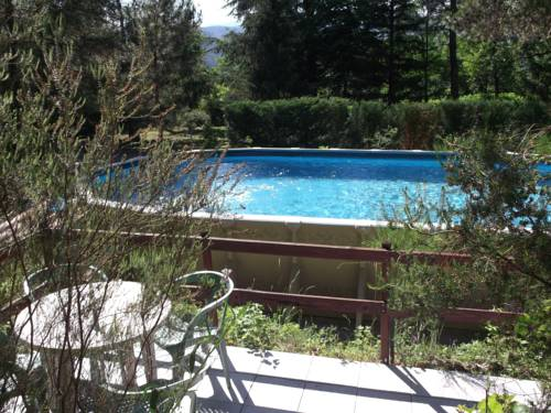 Le Casquille : Bed and Breakfast near Saint-Paul-le-Jeune