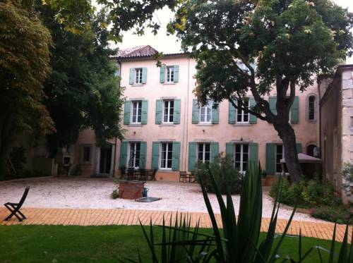La Maison Quarante : Bed and Breakfast near Cruzy