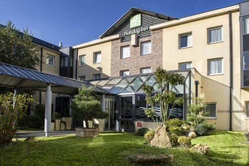 Holiday Inn Paris CDG Airport : Hotel near Roissy-en-France