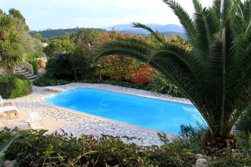 La Bellvue : Guest accommodation near Le Tignet