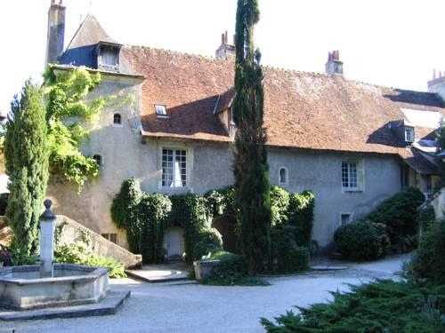 Château de Nazelles : Guest accommodation near Pocé-sur-Cisse