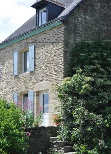 Le Clos St Golven : Guest accommodation near Ploërmel