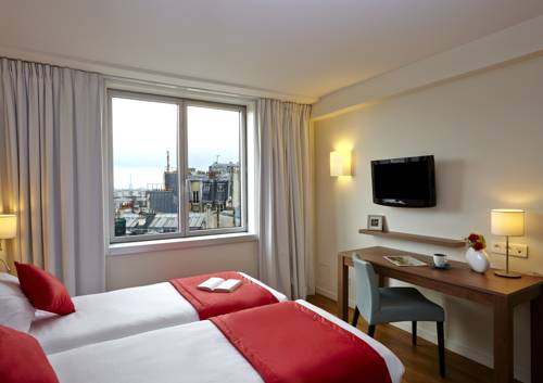 Citadines Place d'Italie Paris : Guest accommodation near Paris 13e Arrondissement