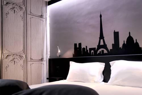 Hotel Vincennes   Hotels Near Vincennes 94300 France