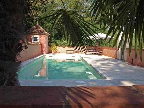 La Mouline : Guest accommodation near Labastide-du-Vert