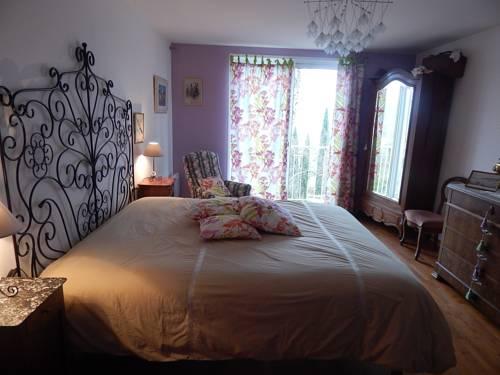 Chambres d'hôtes l'Armancière : Bed and Breakfast near Têche