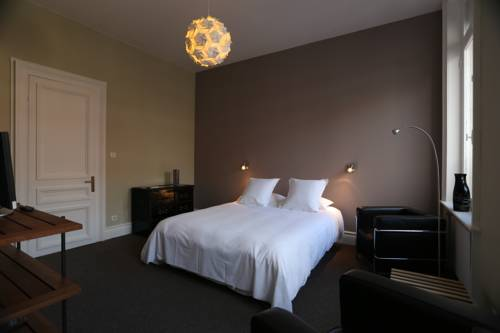B&B Le Cercle De Malines : Bed and Breakfast near Coulogne