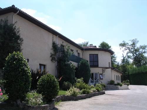 Hostellerie des Criquets : Hotel near Blanquefort
