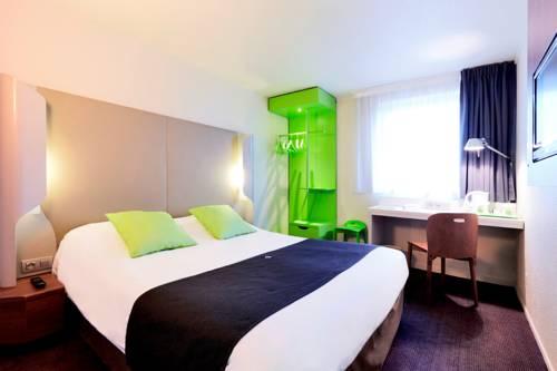 Campanile Paris Sud - Porte d'Orléans - Arcueil : Hotel near Bourg-la-Reine