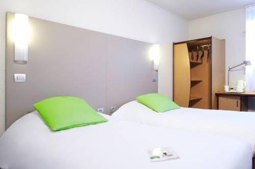Campanile Paris Ouest - Gennevilliers Port : Hotel near Colombes