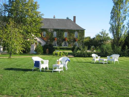 Logis Le Fleuray : Hotel near Dame-Marie-les-Bois