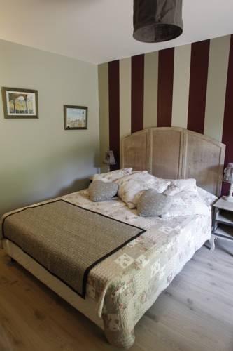Apartment Bonheur & Bohème : Apartment near Charbonnières-les-Bains