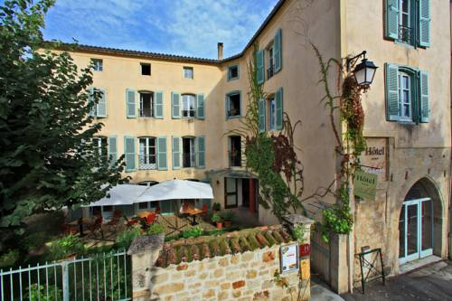 Hôtel Le Quatorze : Hotel near Lunan