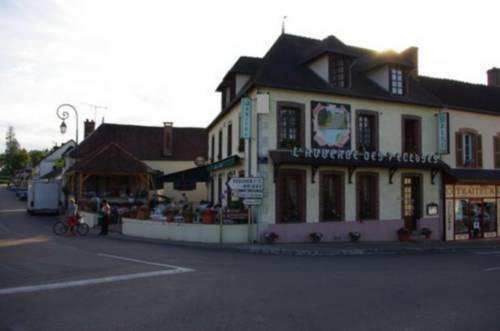 Auberge des 7 Ecluses : Hotel near Feins-en-Gâtinais