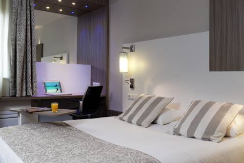 ibis Styles Melun : Hotel near Sivry-Courtry