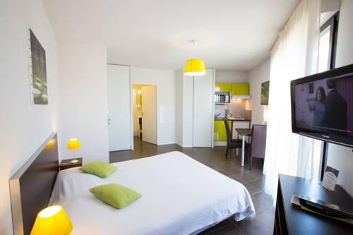 All Suites Pau – Zénith : Guest accommodation near Pau