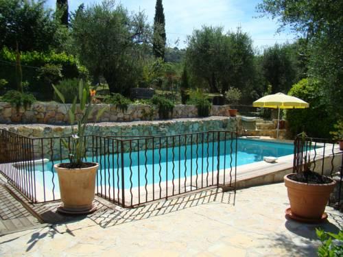Villa Lermusiere : Apartment near Mouans-Sartoux
