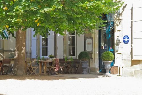 Hôtel Du Mail : Hotel near Angers