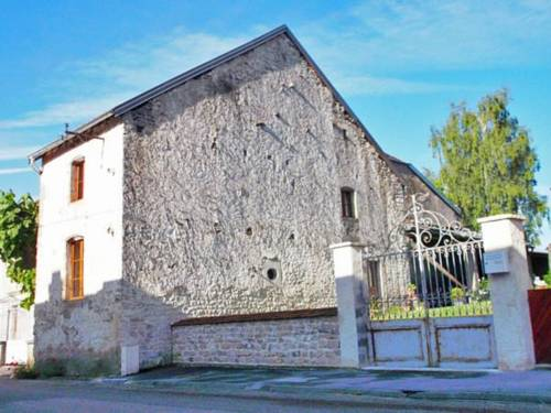 L'épicerie : Guest accommodation near Cendrecourt