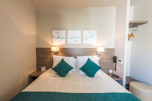 Comfort Annemasse Genève : Hotel near Reignier-Esery