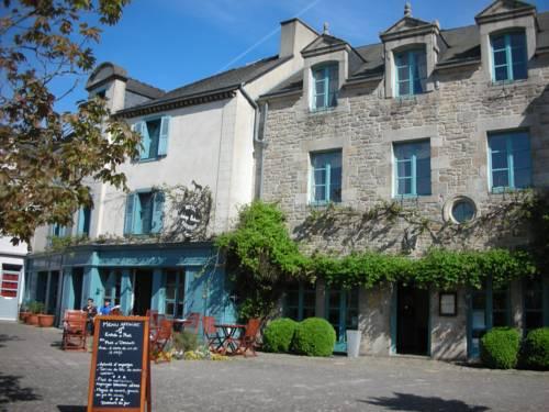 Auberge Bretonne : Hotel near La Roche-Bernard