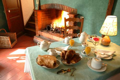 Auberge d'Inxent : Guest accommodation near Alette