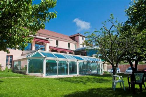 Hôtel Muret : Hotel near Sigoyer