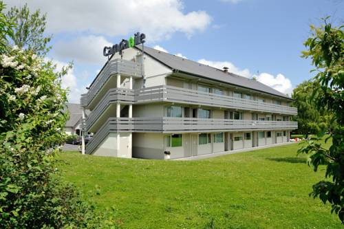 Campanile Melun Senart - Vert-Saint-Denis : Hotel near Voisenon