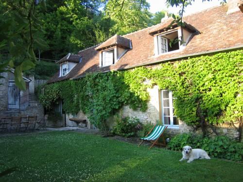 Ravissante Maison au coeur du Vexin Normand : Guest accommodation near Hodent