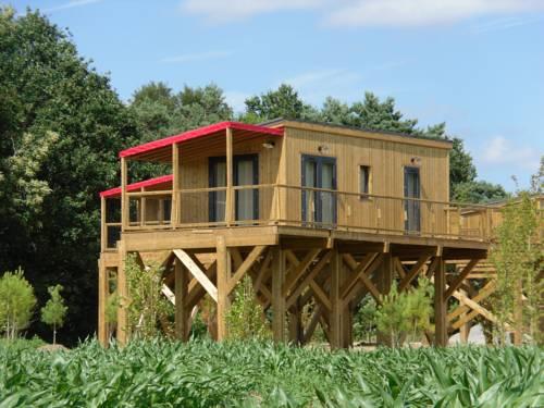 Domaine de Kervallon : Guest accommodation near Augan