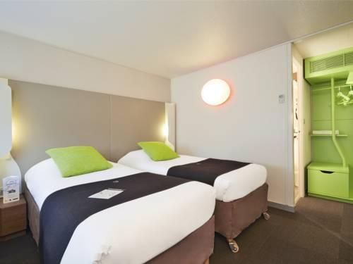 Campanile Hotel Senlis : Hotel near Ognon