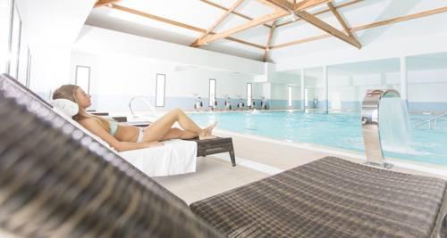 Vichy Thermalia Spa Hotel Montpellier - Juvignac : Hotel near Grabels