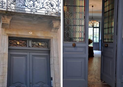 Suite Voltaire : Apartment near Carcassonne
