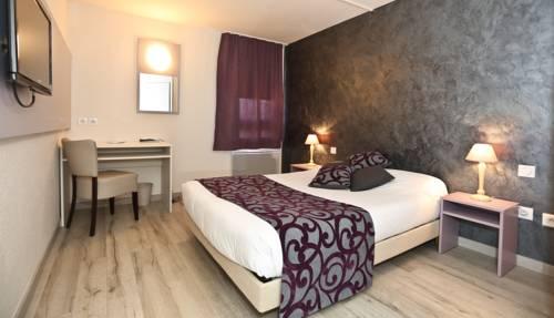 P'tit Dej-Hotel Mulhouse Est : Hotel near Mulhouse