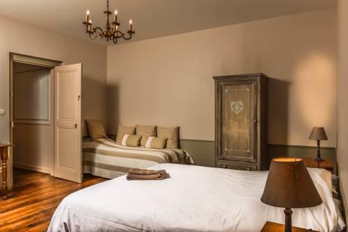 Demeure D'Argonne : Bed and Breakfast near Hans