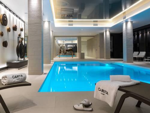Best Western Plus Hôtel & Spa de Chassieu : Hotel near Montluel