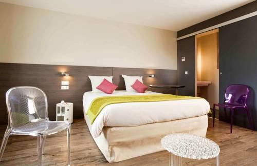 ibis Styles Compiegne : Hotel near Néry