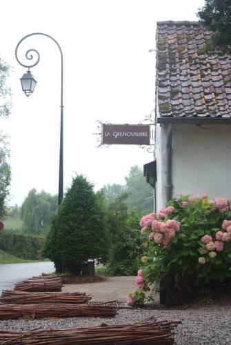 La Grenouillère : Hotel near La Calotterie