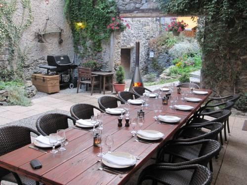 Chambres d'Hôtes Les 2 M : Bed and Breakfast near Saint-Christophe-en-Oisans
