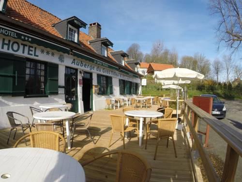 Auberge du Gros Tilleul : Hotel near Douriez