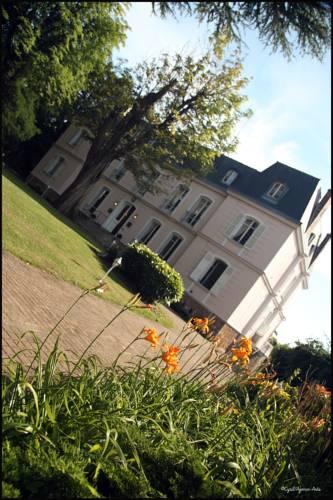 Domaine du Verbois : Hotel near Villiers-Saint-Fréderic