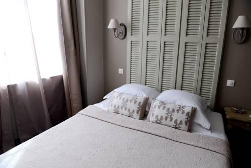 La Maison d'Hotes de Saint Leger : Guest accommodation near La Hauteville